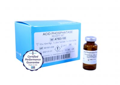 Pointe Acid Phosphatase Open Channel Reagent