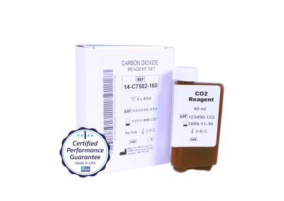 Pointe Carbon Dioxide Instrument Specific Reagent, Mindray BS-480 Analyzer
