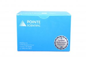 Pointe Calcium (Arsenazo) Instrument Specific Reagent, Mindray BS-480 Analyzer